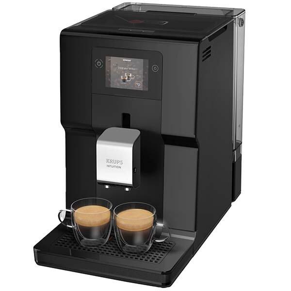Автоматическая кофемашина Krups Intuition Preference EA873810