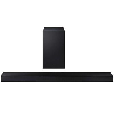 Саундбар Samsung HW-A650