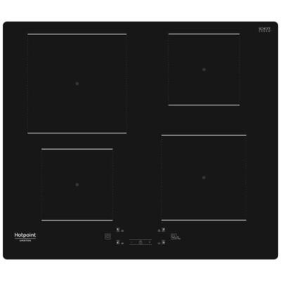 Индукционная варочная панель Hotpoint-Ariston HQ 5660S NE