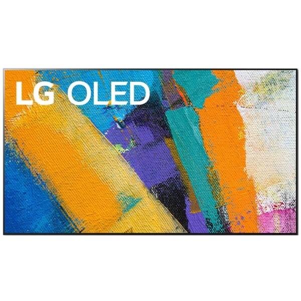 """Телевизор OLED LG OLED65GXR 65"""" (2020), черный"""
