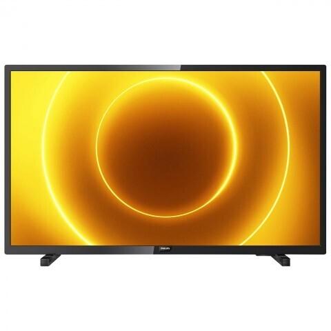 "Телевизор Philips 32PHS5505 32"" (2020), черный"