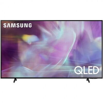 """Телевизор QLED Samsung QE50Q67AAU 50"""" (2021)"""