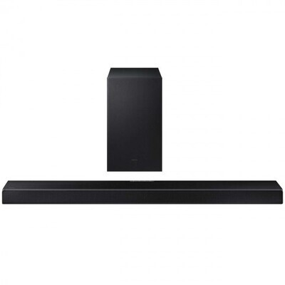 Звуковая панель Samsung HW-Q600A