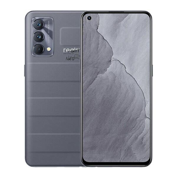Смартфон realme GT Master Edition 6/128GB Grey (Серый)