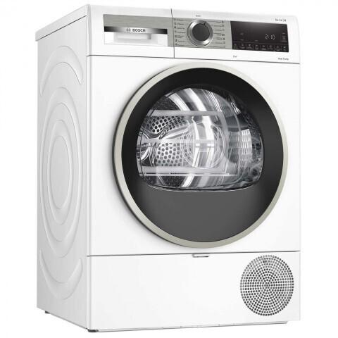 Сушильная машина Bosch WQG242A0OE