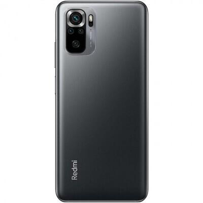 Смартфон Xiaomi Redmi Note 10S 6/128GB NFC RU, серый оникс
