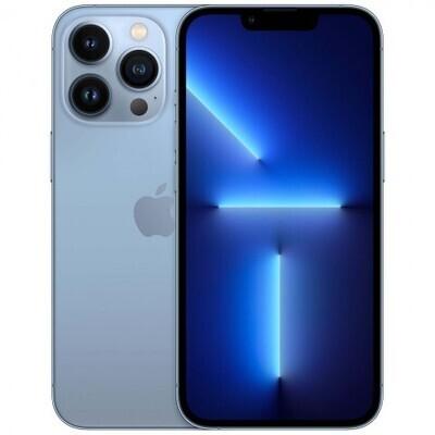 Смартфон Apple iPhone 13 Pro 128 ГБ, небесно-голубой