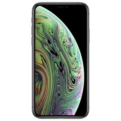 Смартфон Apple iPhone XS Max 512Gb Space Gray (Серый космос) RU/A
