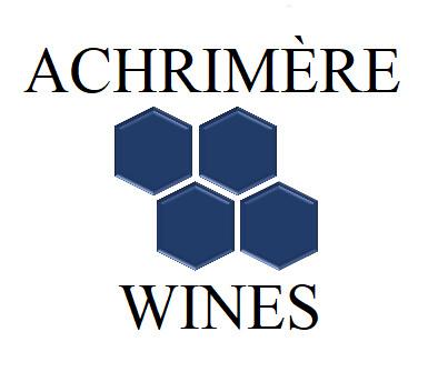 Achrimère CM10 Chardonnay & EM12 Pinot Gris 2019 Sampler -------- 6 bottles (3 bottles of each)