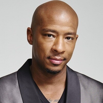 Antwon Tanner Photo Op - Sunday