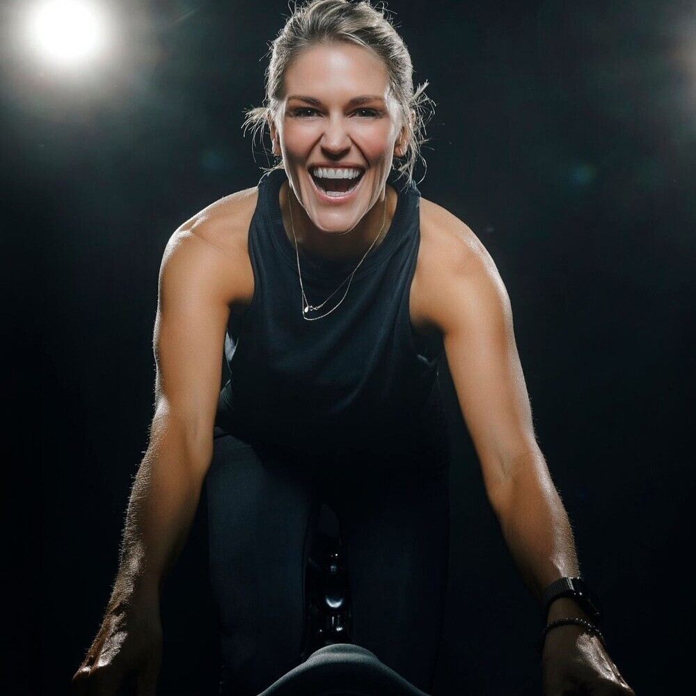 Tree Hill Themed Cycle Class with Bevin Prince