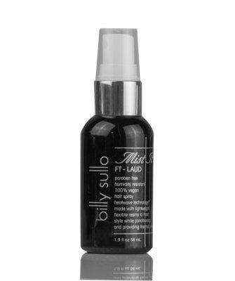 Mist-It Hairspray