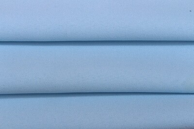 Essuie Main en polyester Bleu Pâle 20