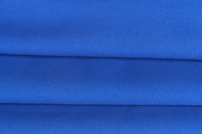 Essuie Main en polyester Bleu Royal 20