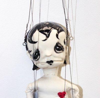 Marionette--Marion