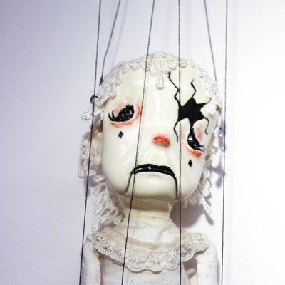 Marionette--Verna
