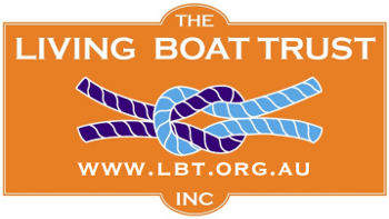 The Living Boat Trust Shop