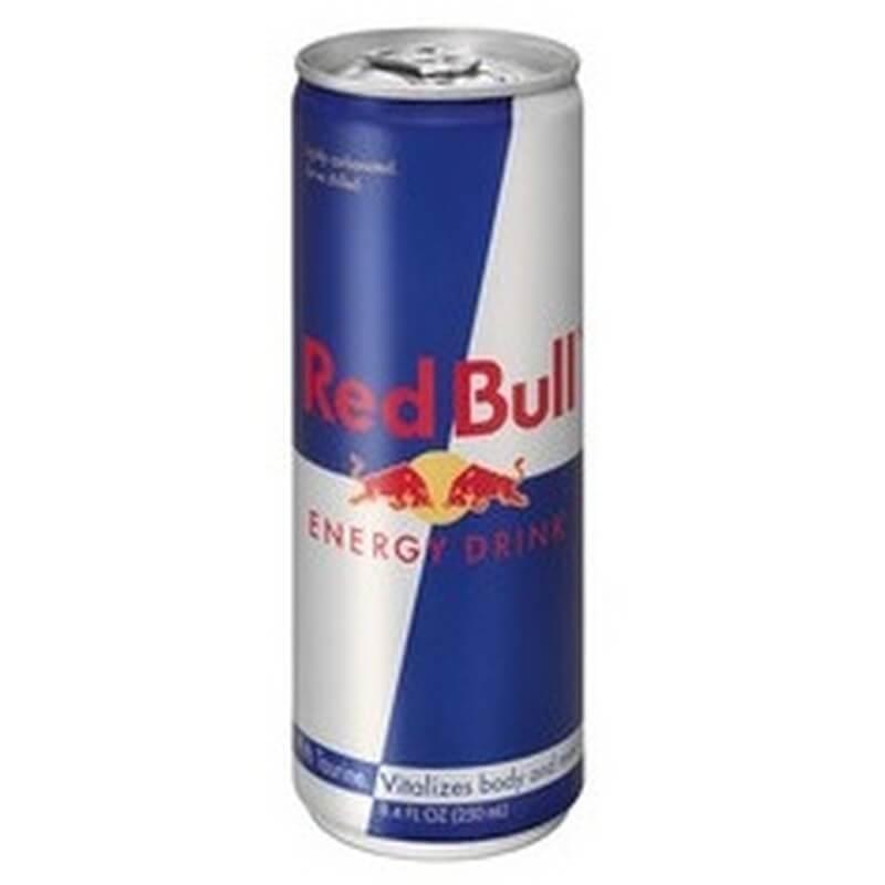 Energético Red Bull tradicional 250ml