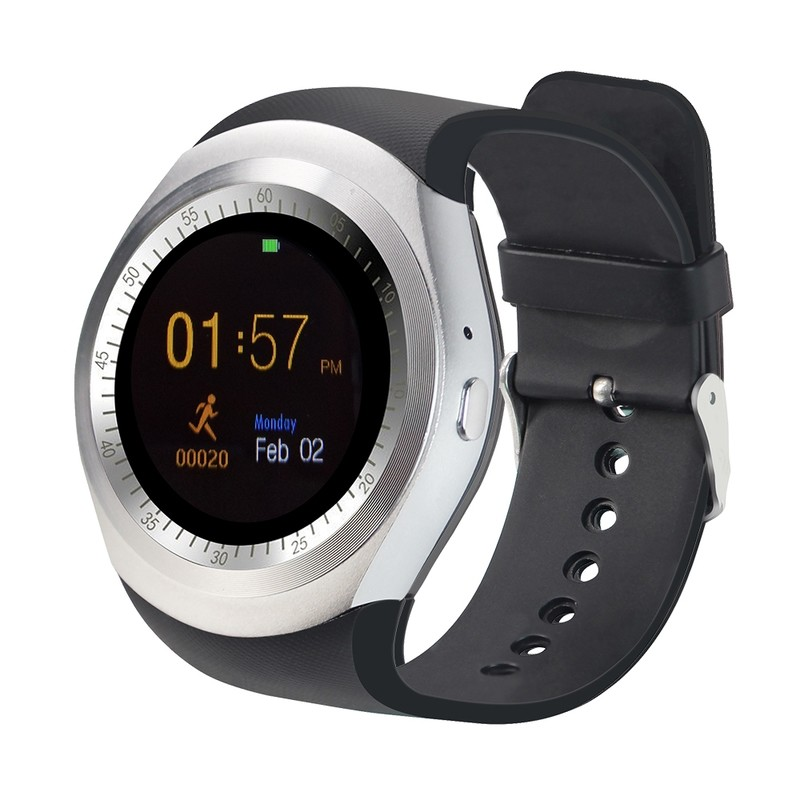Smartwatch Kolke com chip  KVR229