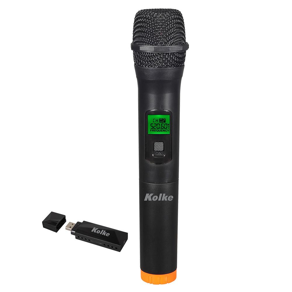Microfone sem fio Kolke KPI267