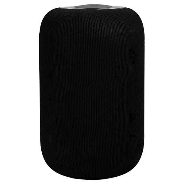 Speaker Aiwa AW F360 com Bluetooth/USB/FM Bateria 2.000 mAh - Preto