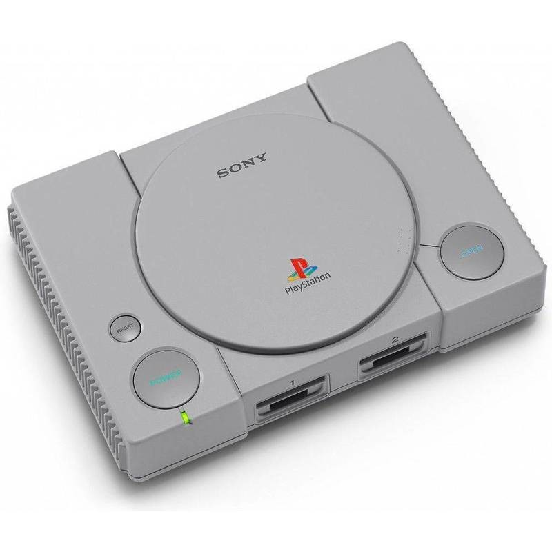 Console Playstation 1 Classic Edition PS1 Mini Sony