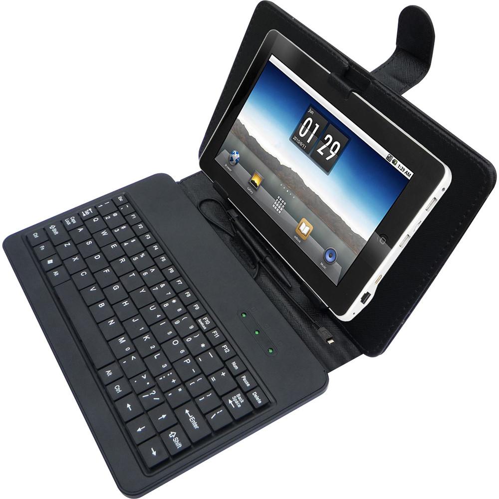 "Tablet 9"" Wifi TELEFUNKEN android 7.1  + Teclado"