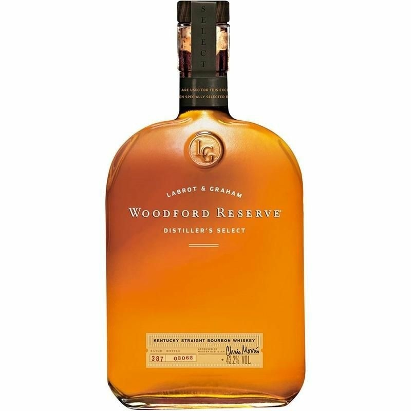 Whisky Woodford Reserve 1 L