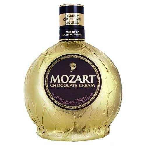 Licor Gold Mozart 700ml