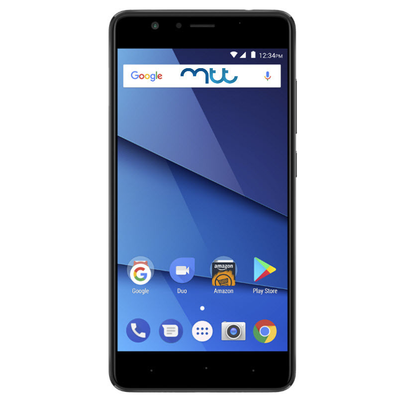 """Smartphone mtt A-85 Android 8.1 5.5"""" dual chip"""