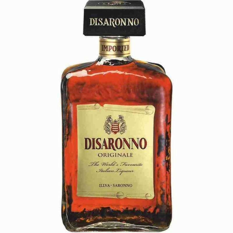 Licor Disaronno Litro