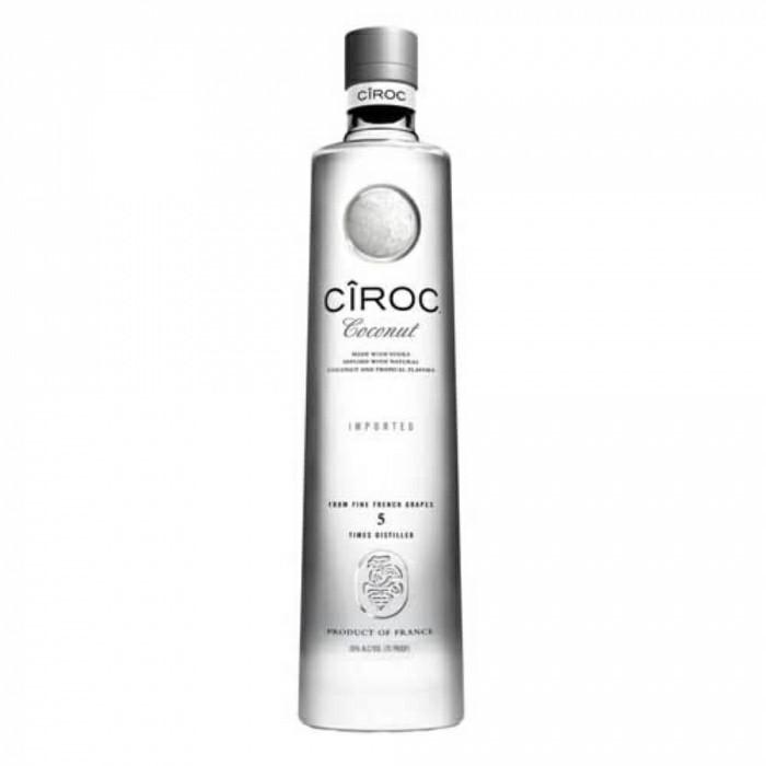 Vodka Coconut Ciroc 750ml