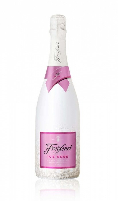 Cava Freixenet Ice Rose Semi (Vinho Espumante) 12% 750ml