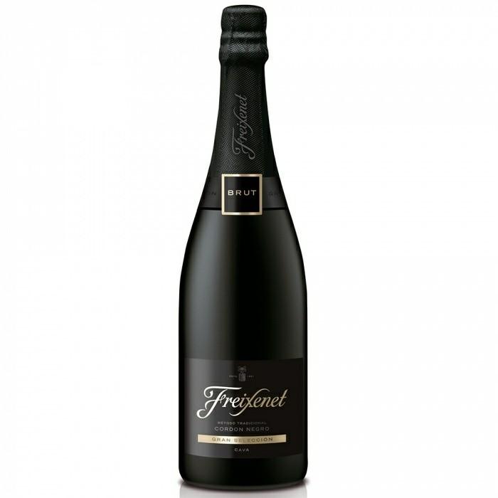 Vinho Espumante Cordon Negro Brut Freixenet 750ml
