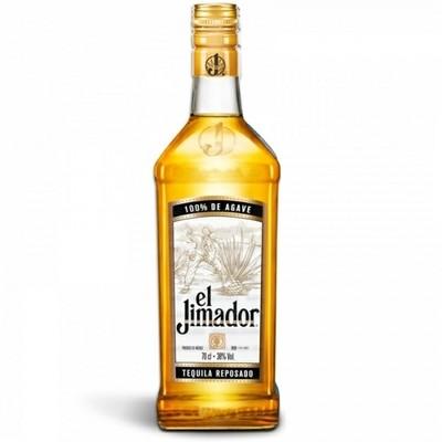 Tequila Reposado El Jimador 750ml