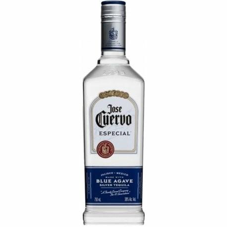 Tequila Jose Cuervo Especial Silver 750mL