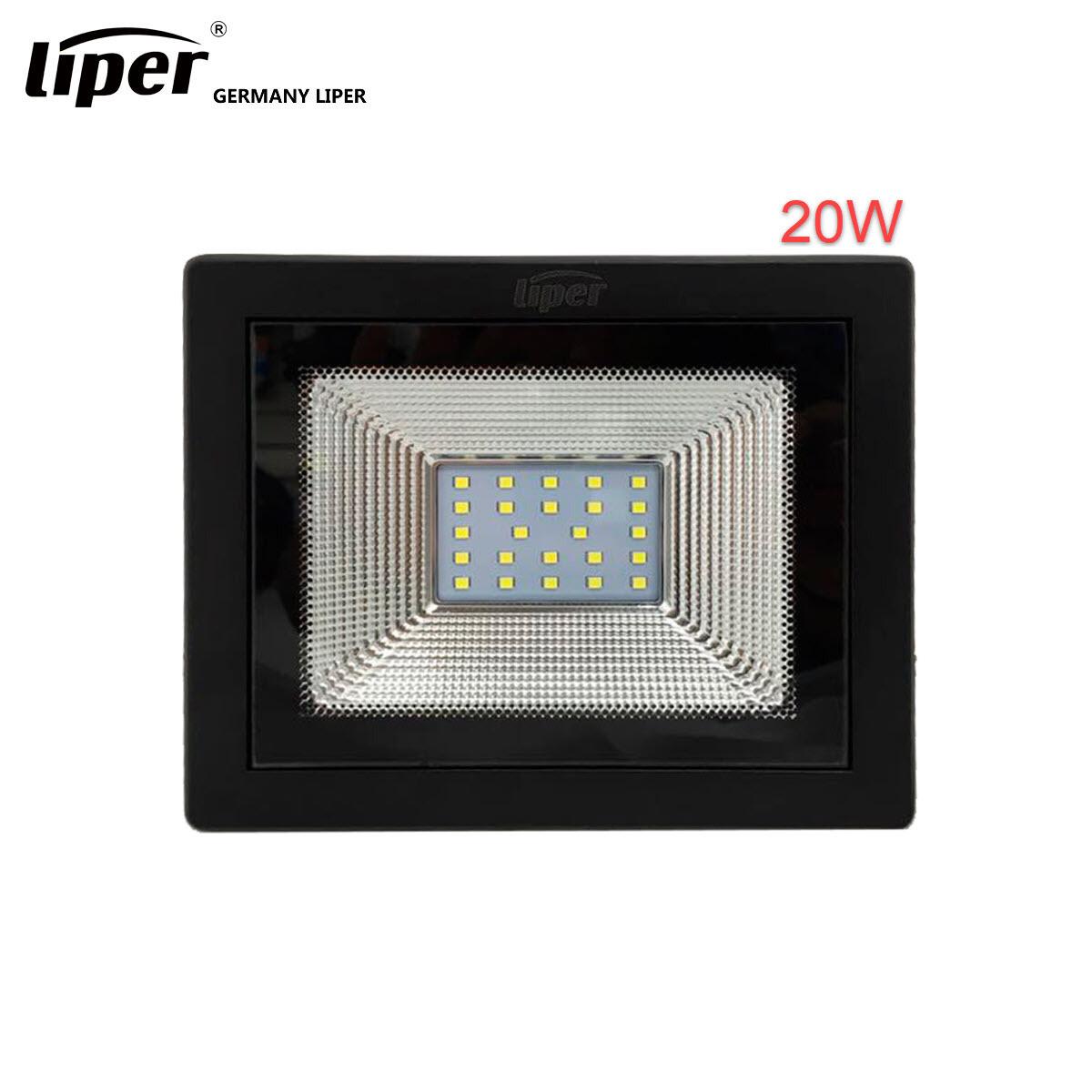 Refletor Holofote Liper 20W 220V