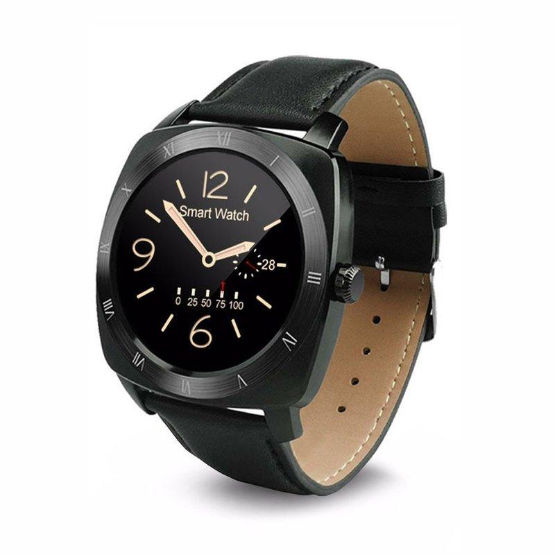 Smartwatch Kolke KVR 109 Black