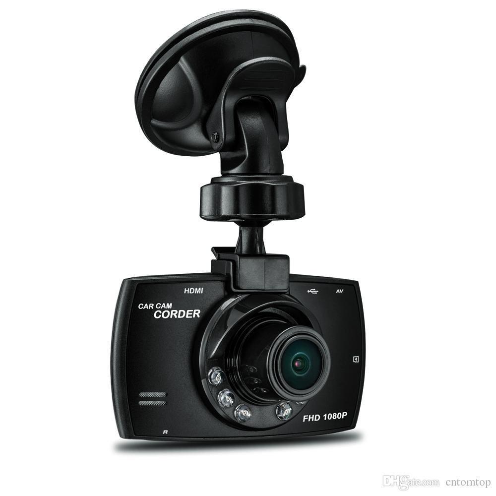 Camera Filmadora Veicular  Full Hd ML-402