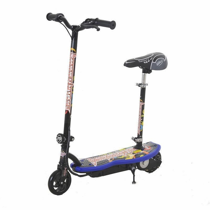 Patinete Scooter eletrico ML-955 2