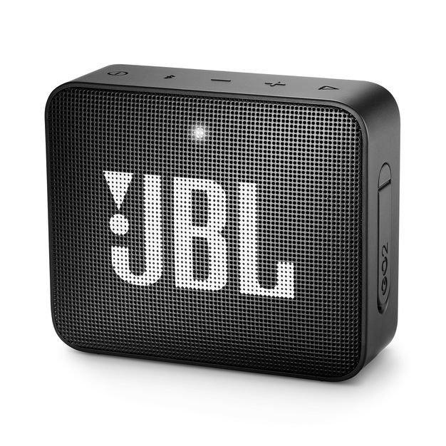 JBL GO 2 Preta