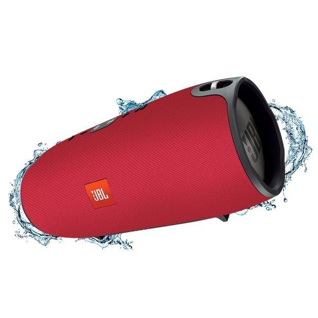 JBL Extreme Vermelha