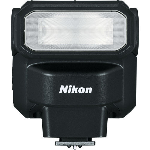 Flash Nikon SB-300 AF Speedlight