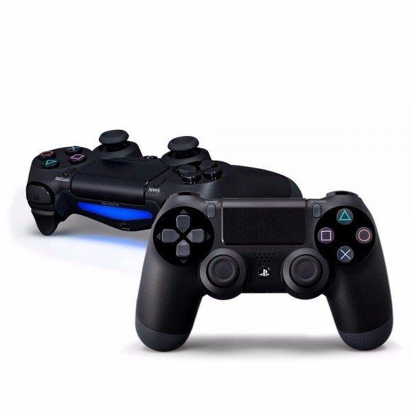 Controle PS 4 Dual Shok preto original
