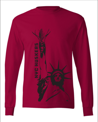 Long Sleeve Statue of Victory