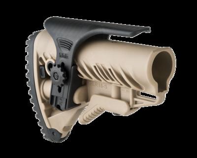 Adjustable Cheek Rest Kit for GLR-16 / GL-SHOCK