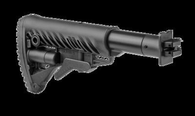 M4-VEPR FK - M4 Collapsible Buttstock for Vepr 12