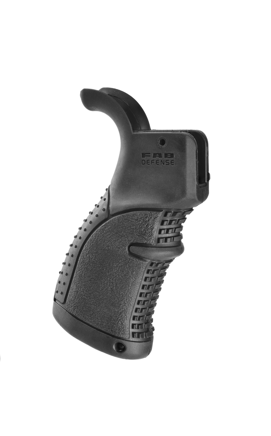 AGR-43 - Rubberized Ergonomic M4/M16/AR15 Pistol Grip