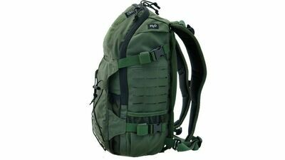 Nanook 10/20/30L Assault Pack