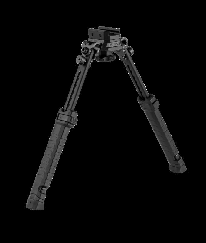 Spike - Precision Bipod